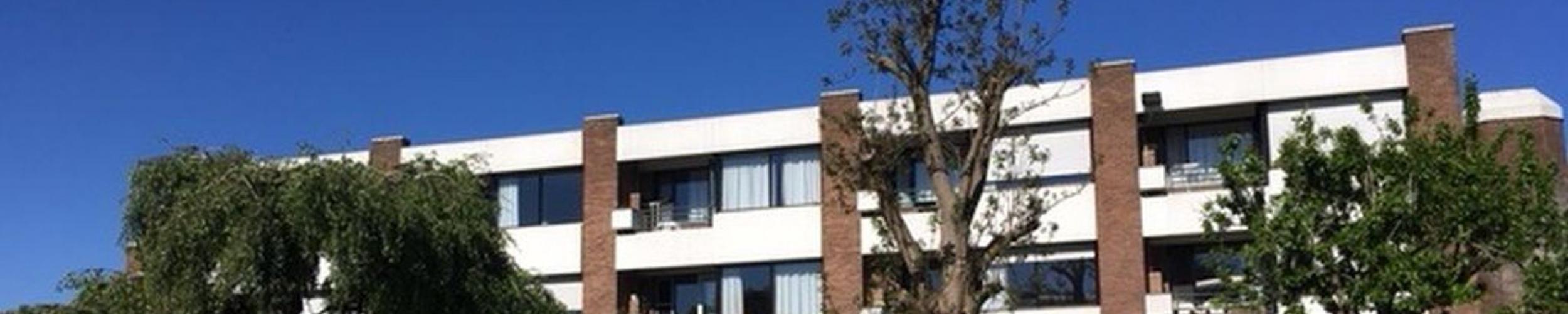 Contact GAW 'Residentie Ampe' / Bejaardenwoningen