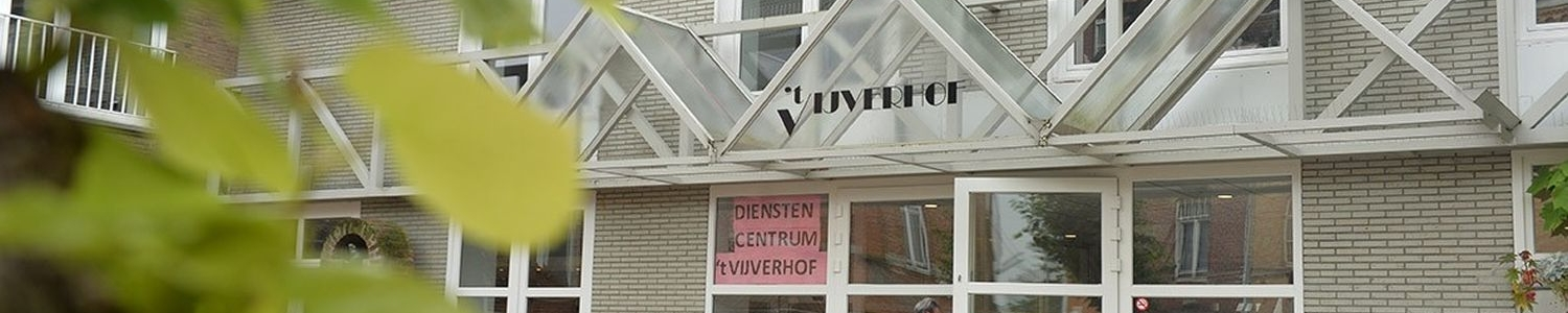 dienstencentrum 't Vijverhof